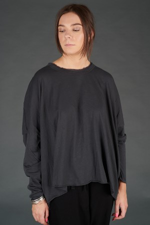 rh195045 - Rundholz Black Label T-shirt @ Walkers.Style buy women's clothes online or at our Norwich shop.