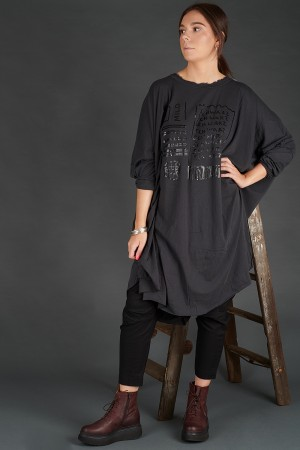 rh195047 - Rundholz Black Label Dress @ Walkers.Style women's and ladies fashion clothing online shop