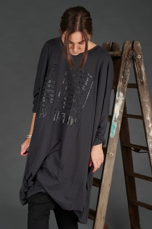 rh195047 - Rundholz Black Label Dress @ Walkers.Style buy women's clothes online or at our Norwich shop.