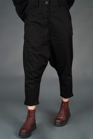 rh195056 - Rundholz Black Label Trousers @ Walkers.Style women's and ladies fashion clothing online shop