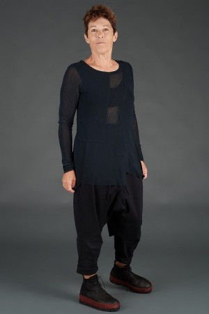 rh195056 - Rundholz Black Label Trousers @ Walkers.Style buy women's clothes online or at our Norwich shop.