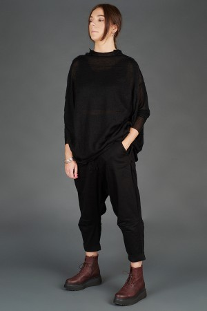 rh195061 - Rundholz Black Label Top @ Walkers.Style women's and ladies fashion clothing online shop