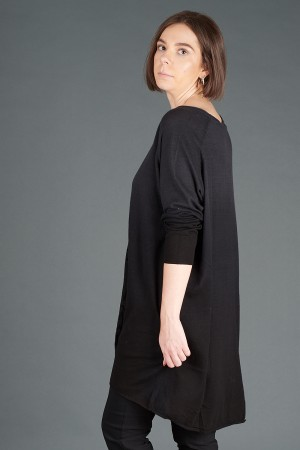 rh195064 - Rundholz Black Label Knitted Tunic @ Walkers.Style buy women's clothes online or at our Norwich shop.