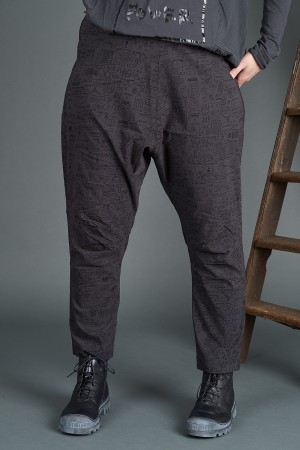 rh195067 - Rundholz Black Label Trousers @ Walkers.Style buy women's clothes online or at our Norwich shop.