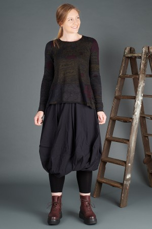 rh195068 - Rundholz Black Label Skirt @ Walkers.Style women's and ladies fashion clothing online shop