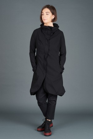 rh195071 - Rundholz Black Label Coat @ Walkers.Style women's and ladies fashion clothing online shop