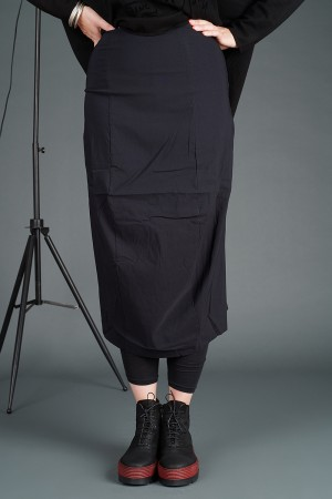 rh195073 - Rundholz Black Label Skirt @ Walkers.Style buy women's clothes online or at our Norwich shop.