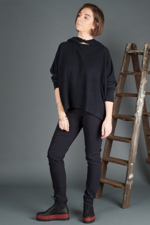 rh195075 - Rundholz Black Label Pullover @ Walkers.Style women's and ladies fashion clothing online shop