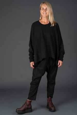 rh195076 - Rundholz Black Label Pullover @ Walkers.Style women's and ladies fashion clothing online shop