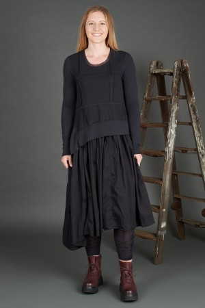 rh195081 - Rundholz Black Label Dress @ Walkers.Style women's and ladies fashion clothing online shop