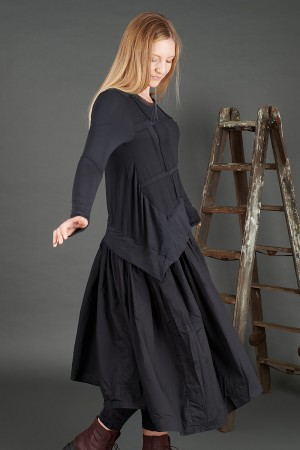rh195081 - Rundholz Black Label Dress @ Walkers.Style buy women's clothes online or at our Norwich shop.