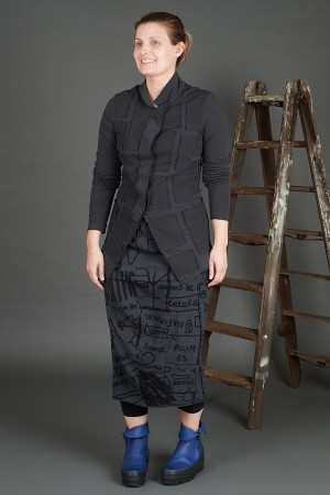 rh195082 - Rundholz Black Label Jacket @ Walkers.Style women's and ladies fashion clothing online shop