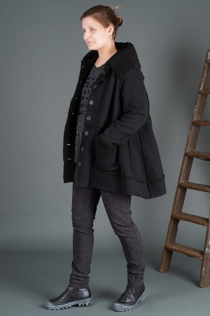 rh195089 - Rundholz Black Label Jacket @ Walkers.Style women's and ladies fashion clothing online shop