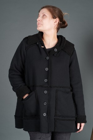 rh195089 - Rundholz Black Label Jacket @ Walkers.Style buy women's clothes online or at our Norwich shop.