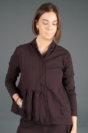 rh195093 - Rundholz Black Label Jacket @ Walkers.Style buy women's clothes online or at our Norwich shop.