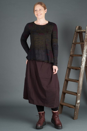 rh195094 - Rundholz Black Label Skirt @ Walkers.Style buy women's clothes online or at our Norwich shop.