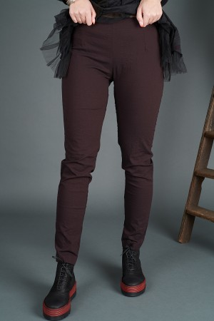 rh195095 - Rundholz Black Label Trousers @ Walkers.Style women's and ladies fashion clothing online shop