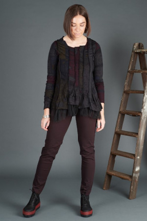 rh195095 - Rundholz Black Label Trousers @ Walkers.Style buy women's clothes online or at our Norwich shop.