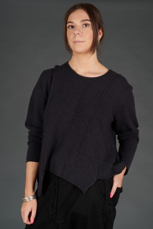rh195098 - Rundholz Black Label Pullover @ Walkers.Style buy women's clothes online or at our Norwich shop.