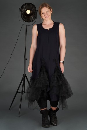 rh195102 - Rundholz Black Label Dress @ Walkers.Style women's and ladies fashion clothing online shop