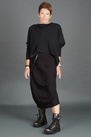 rh195104 - Rundholz Black Label Skirt @ Walkers.Style women's and ladies fashion clothing online shop