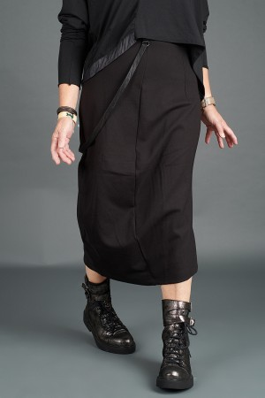 rh195104 - Rundholz Black Label Skirt @ Walkers.Style buy women's clothes online or at our Norwich shop.