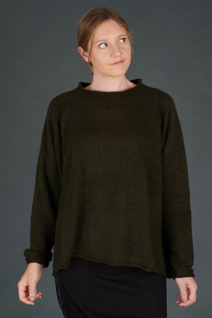 rh195106 - Rundholz Black Label Pullover @ Walkers.Style buy women's clothes online or at our Norwich shop.