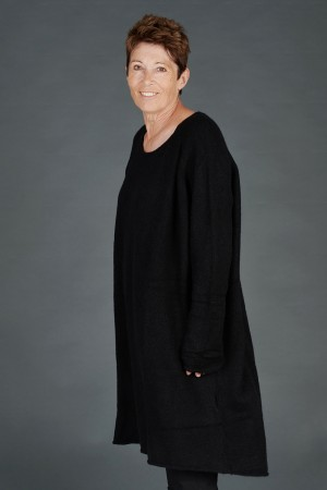 rh195107 - Rundholz Black Label Knitted Tunic @ Walkers.Style buy women's clothes online or at our Norwich shop.