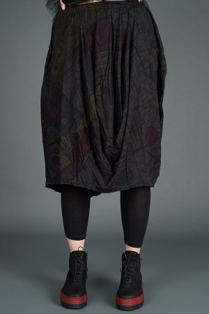 rh195122 - Rundholz Black Label Skirt @ Walkers.Style buy women's clothes online or at our Norwich shop.