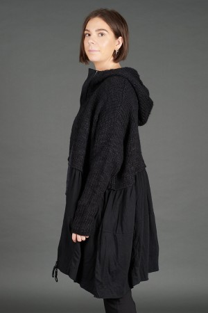 rh195126 - Rundholz Black Label Coat @ Walkers.Style buy women's clothes online or at our Norwich shop.