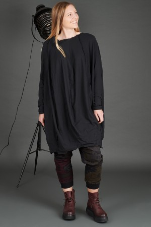 rh195135 - Rundholz Black Label Tunic @ Walkers.Style women's and ladies fashion clothing online shop