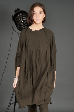 rh195135 - Rundholz Black Label Tunic @ Walkers.Style buy women's clothes online or at our Norwich shop.