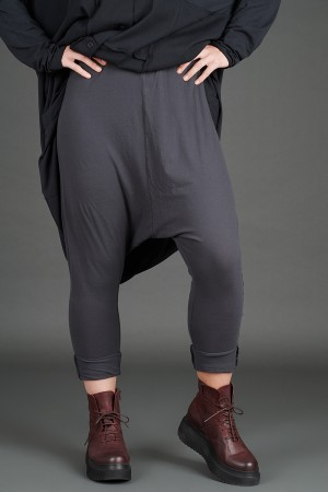 rh195136 - Rundholz Black Label Harem Leggings @ Walkers.Style buy women's clothes online or at our Norwich shop.