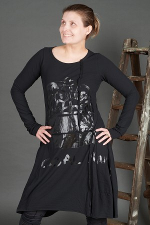 rh195140 - Rundholz Black Label Tunic @ Walkers.Style buy women's clothes online or at our Norwich shop.