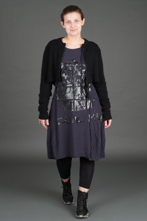 rh195140 - Rundholz Black Label Tunic @ Walkers.Style women's and ladies fashion clothing online shop