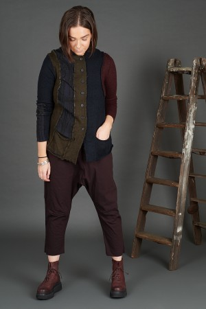 rh195147 - Rundholz Black Label Cardigan @ Walkers.Style women's and ladies fashion clothing online shop