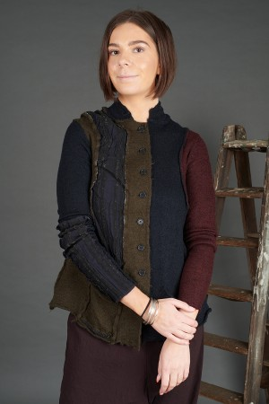 rh195147 - Rundholz Black Label Cardigan @ Walkers.Style buy women's clothes online or at our Norwich shop.