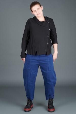 lb195168 - Lurdes Bergada Low Crotch Pants @ Walkers.Style women's and ladies fashion clothing online shop