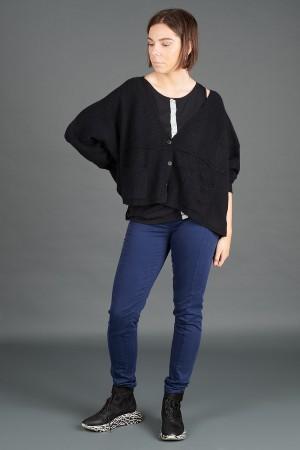 lb195170 - Lurdes Bergada Skinny Pants @ Walkers.Style women's and ladies fashion clothing online shop
