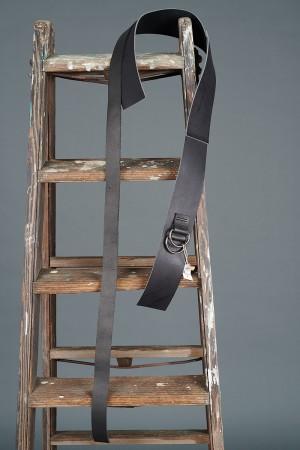 lb195181 - Lurdes Bergada Triple Ring Belt @ Walkers.Style women's and ladies fashion clothing online shop