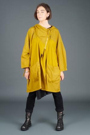 lb195183 - Lurdes Bergada Oversized Jacket @ Walkers.Style women's and ladies fashion clothing online shop