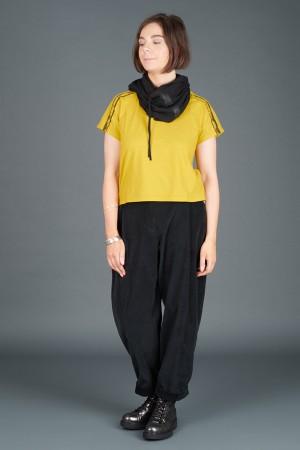 lb195187 - Lurdes Bergada Snood Neck Warmer @ Walkers.Style women's and ladies fashion clothing online shop