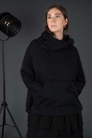 sb195214 - StudioB3 Hoodeo Jumper @ Walkers.Style buy women's clothes online or at our Norwich shop.