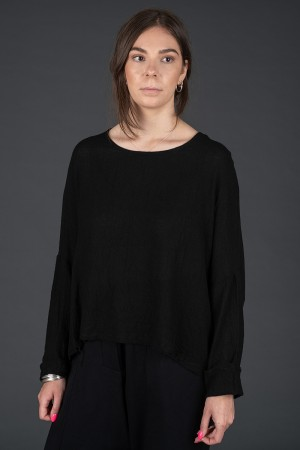 sb195216 - StudioB3 Entina Tunic @ Walkers.Style buy women's clothes online or at our Norwich shop.
