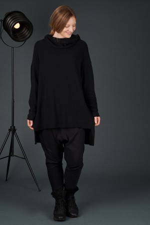 sb195217 - StudioB3 Lyanga Oversized Jumper @ Walkers.Style women's and ladies fashion clothing online shop