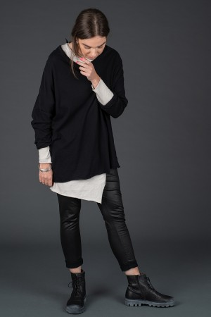 sb195220 - StudioB3 Otala Tunic @ Walkers.Style women's and ladies fashion clothing online shop