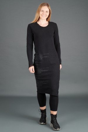 sb195222 - StudioB3 Alesia Dress @ Walkers.Style women's and ladies fashion clothing online shop