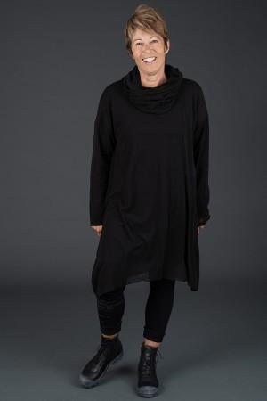 sb195224 - StudioB3 Neskia Tunic @ Walkers.Style women's and ladies fashion clothing online shop