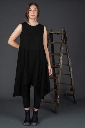 sb195228 - StudioB3 Katya Tunic @ Walkers.Style women's and ladies fashion clothing online shop