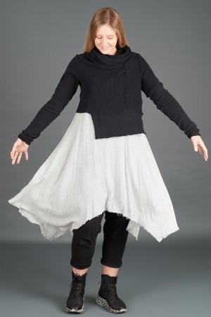 sb195228 - StudioB3 Katya Tunic @ Walkers.Style women's and ladies fashion clothing online shop